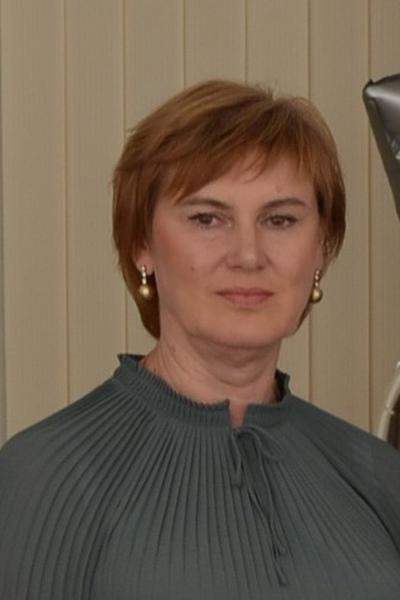 Ирина Мазур, Анапа