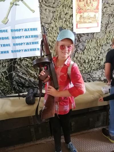 Елизавета Лопухина
