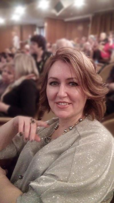 Ольга Петренко, Павловск