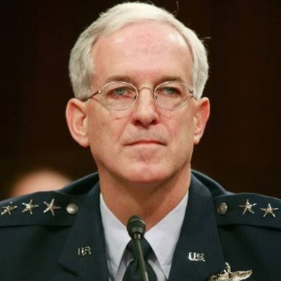 Gen-Douglas M-Fraser
