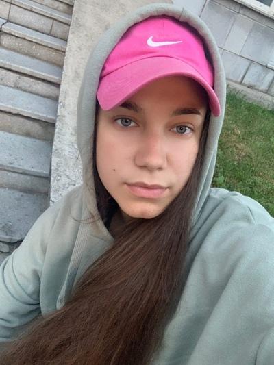 Виктория Канаева