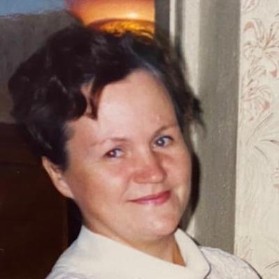 Лидия Ворожцова