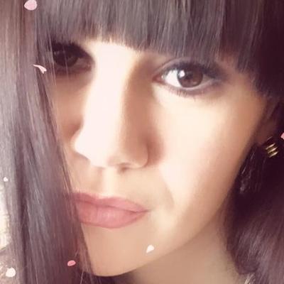 Ирина Гасанова