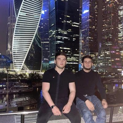 Мурад Мутаев, Хасавюрт