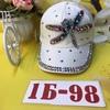 Магазин шапок для всех- детские одежды,майки тру 1Б-98