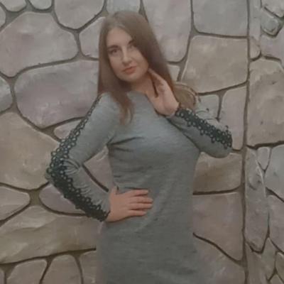 Танюшка Мартинюк
