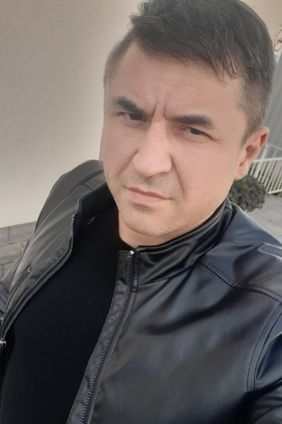 Андрей Нерушенко, Донецк