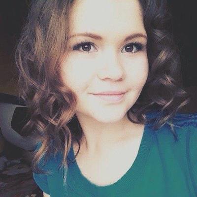 Зарина Осипова