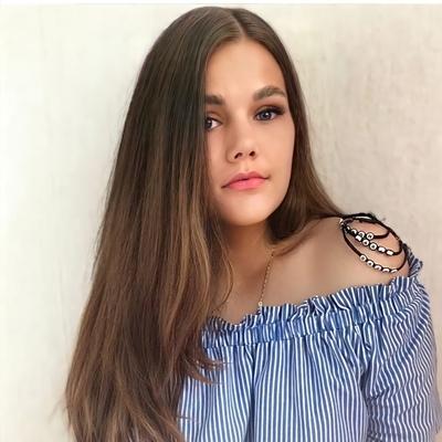 Дарья Коргуева