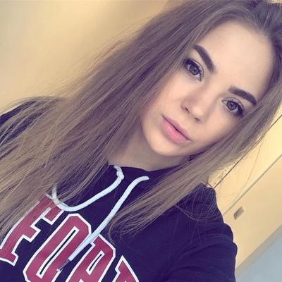 Анастасия Соколовская, Тюмень