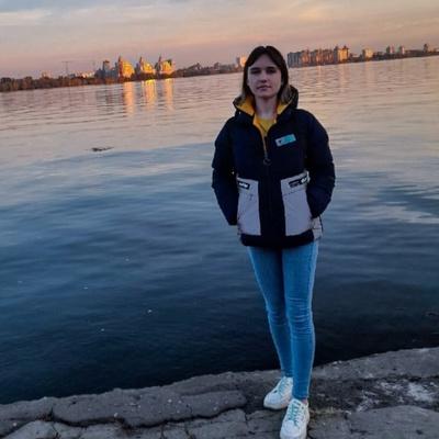 Юлия Чернявская, Воронеж