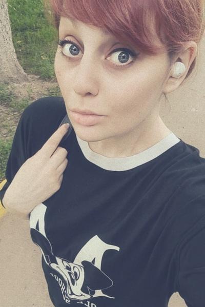 Наталина Казакова