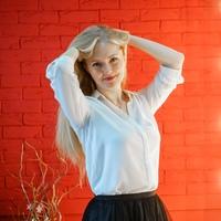 Татьяна дерябина девушка модель воспитательной работы в дополнительном образовании