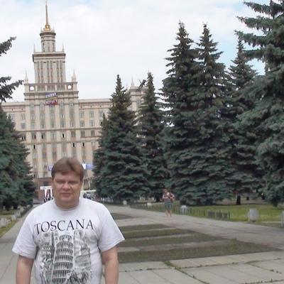 Евгений Орлов, Челябинск