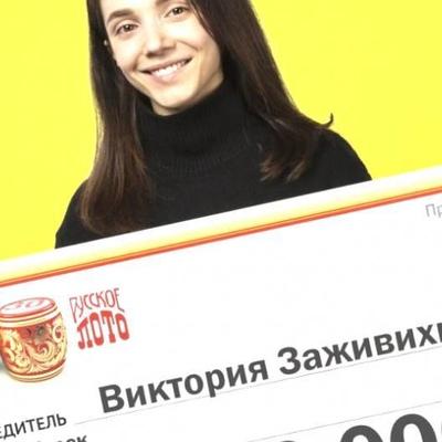 Марианна Звягинцева