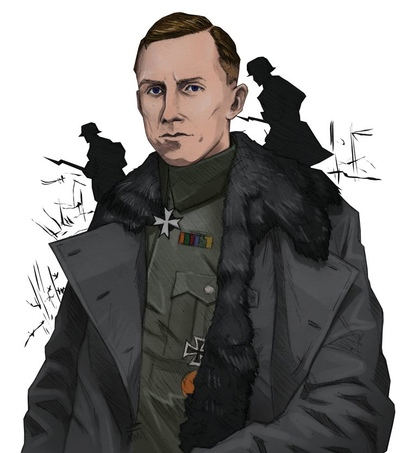Андрей Таркин, Симферополь