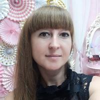 ЛарисаЗахарова
