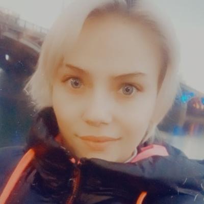 Серебрякова Дарья, Красноярск