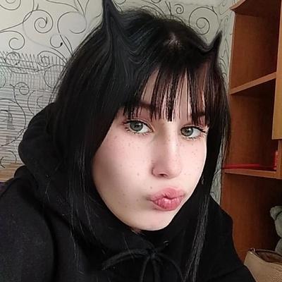 Анастасия Ширыкалова