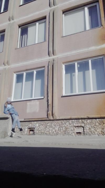 Валерия Зуева, Новосибирск