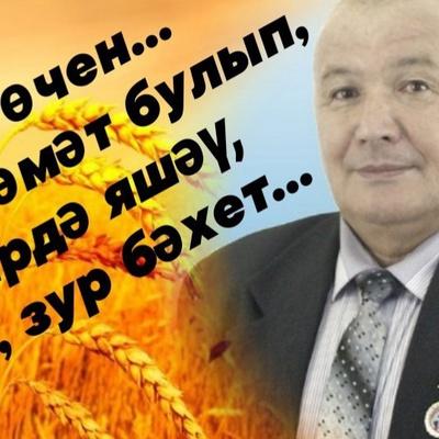 Фаниль Миннегалиев, Уфа