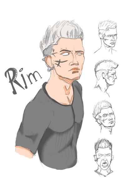 Rim Gor