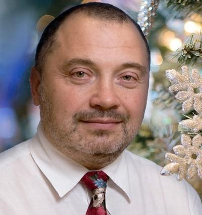Николай Петров, Нефтекамск