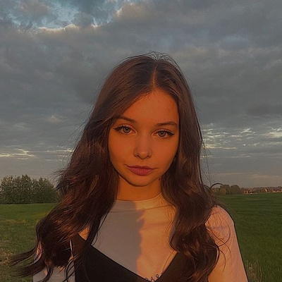 Варя Макеева