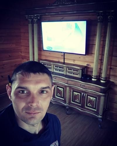 Кирилл Русляков