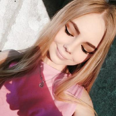 Елизавета Молчанова