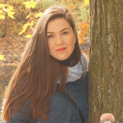 Анна Голубева, Санкт-Петербург