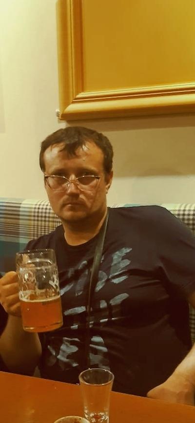 Алексей Евдокимов, Санкт-Петербург