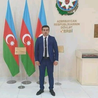 Elvin Aslanli, Баку