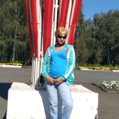 Любовь Гаева, Омск