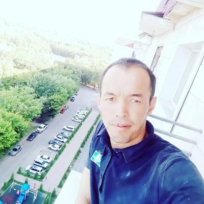 Ергали Тасболатов