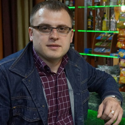 Егор Левицкий
