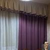 ткани для штор Философия Текстиля