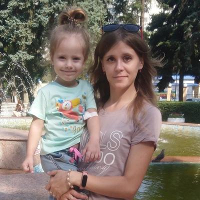 Анастасия Круглякова