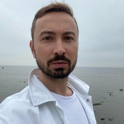 Matvey Litsinger, Санкт-Петербург