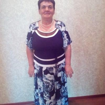Валентина Гатальская
