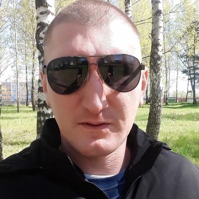 Михаил Ковальков, Могилёв