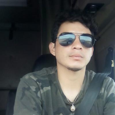 Andress Hidalgo
