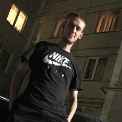 Дмитрий Нефтеградов