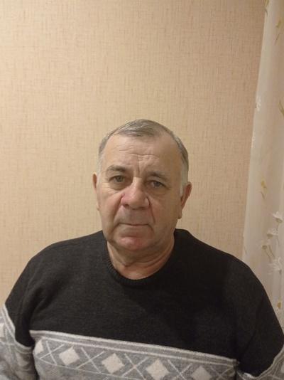 Сафронов Александр, Владимир