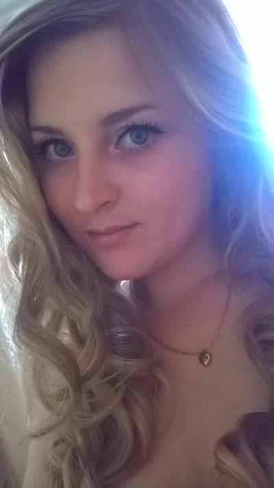 Елизавета Ильина