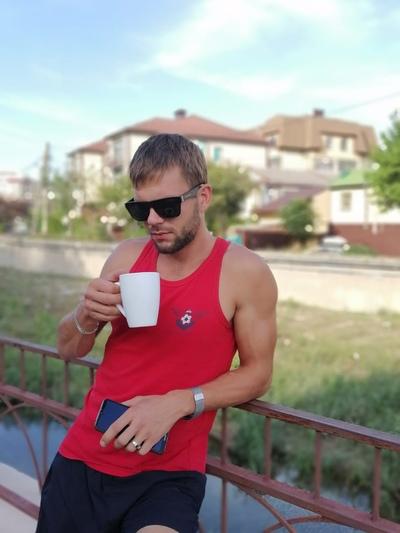 Иван Васенко, Хадыженск