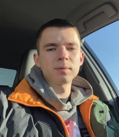 Дмитрий Колтаков, Омск