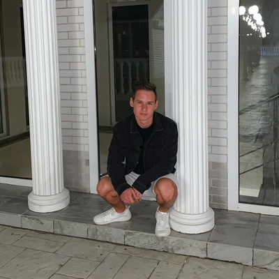 Михаил Вахламов, Добрянка