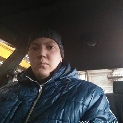 Юра Дёшин