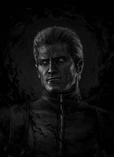 Андрей Орловский, Salem